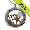 Sorry this Sea Glass Jewelry selection has been sold!