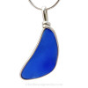 A simple elegant and timeless piece of sea glass jewelry, perfect for any sea glass lover!
