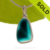 Sorry this Sea Glass Jewelry pendant has been sold!