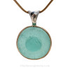 A very cool conversation piece perfect for any Sea Glass Lover!