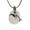 A great Sea Glass Necklace for any Mom!