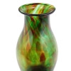 We believe this Hartley and Wood Victorian era vase to be the source of this amazing Genuine Sea Glass.