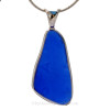 This is the EXACT RARE Sea Glass Jewelry piece you will receive!
