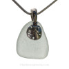 AVAILABLE - This is the EXACT Sea Glass Necklace you will receive!