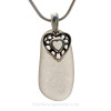 This the EXACT Sea Glass Necklace you will receive!