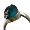 Hard to catch the color of this ring. It is truly amazing!
