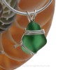 Custom Supplied Sea Glass Jewelry Work - Reserved For Jeri #2