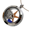 This is the EXACT locket necklace you will receive!