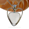 A great sea glass treasure for any time of year, great for a real beach lover.