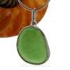 Custom Sea Glass Jewelry from Supplied sea glass by customer