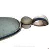 A Mother Of Pearl disk makes this a great gift for any June Beachlove