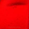 In The Fold -   Rare Red Genuine Sea Glass In Original Wire Bezel© Sterling Silver