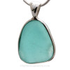 SOLD - Sorry this Rare Sea Glass Pendant is NO LONGER AVAILABLE