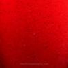 P-E-R-F-E-C-T Long Ruby Red Sea Glass Pendant In Sterling Deluxe Wire Bezel©