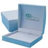 ULTRA RARE  - Electric Aqua Blue Sterling English Multi Sea Glass Earrings In Sterling Original Wire Bezel©