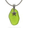 SOLD - Sorry this Rare Sea Glass Necklace is NO LONGER AVAILABLE!!!