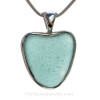 SOLD - Sorry this Sea Glass Rare Pendant is NO LONGER AVAILABLE!