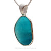 SOLD - Sorry this Sea Glass Ultra Rare Pendant is NO LONGER AVAILABLE!