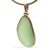 This is the EXACT Sea Glass Pendant that you will receive!