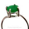 AVAILABLE - This is the EXACT Sea Glass Ring you will receive!
