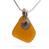 AVAILABLE - This the EXACT Sea Glass Necklace & Chain you will receive!