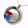 This is the EXACT locket and necklace you will receive!~