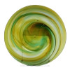 An example of a Hartley Wood Streaky glass plate the VERIFIED source of this amazing colorful sea glass from England.