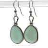 SOLD - Sorry this Sea Glass Earring selection is NO LONGER AVAILABLE