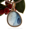AVAILABLE - This is the EXACT Rare Sea Glass Pendant you will receive!