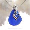 SOLD - Sorry this Sea Glass Necklace selection is NO LONGER AVAILABLE!