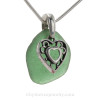 Available - This is the EXACT Sea Glass Necklace that you will receive!