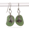 SOLD - Sorry this Sea Glass Earring selection is NO LONGER AVAILABLE!