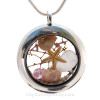 AVAILALBE - This is the EXACT Sea Glass Locket that you will receive!