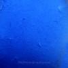 Long Organic Blue Sterling English Sea Glass Earrings In Sterling Original Wire Bezel©