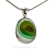 This is the EXACT piece of Sea Glass Jewelry that you will recceive!