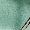 Aqua Green Sea Glass Pendant In Sterling Triple Necklace Pendant Setting