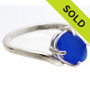 Sorry this ring has been sold!