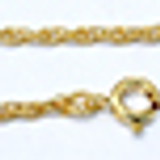 FREE 18 Inch Gold Plated Chain
