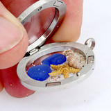 How To Refill Your Sea Glass Lockets