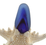 Pontil Sea Glass Pieces