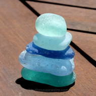 A New Sea Glass Source - Sea Of Japan