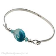 Sea Glass Bracelet Sizing