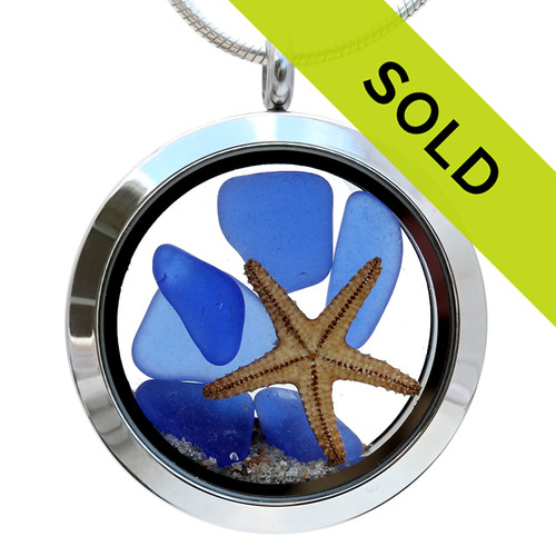 Sorry this sea glass locket has just sold!