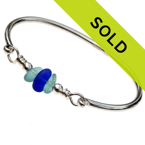 Sorry this bangle bracelet has sold!