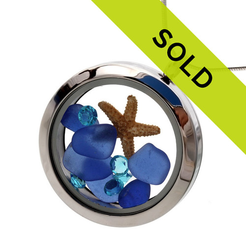 Sorry this birthstone locket has already sold!