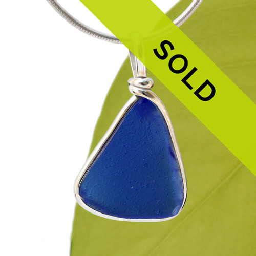 Reserved For Jill - Custom Pendant From Supplied Glass