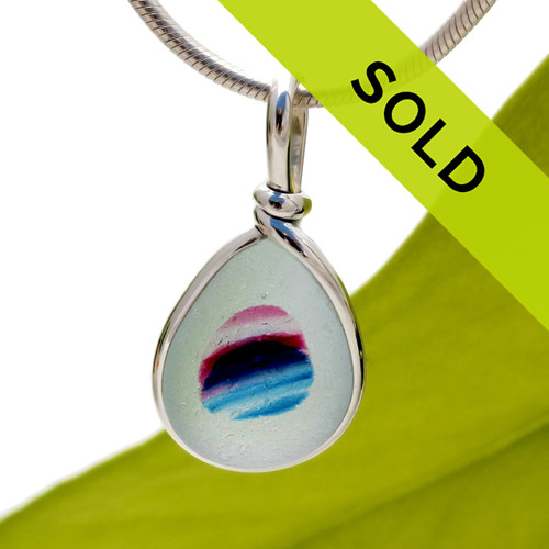 Sorry this pendant has been SOLD!