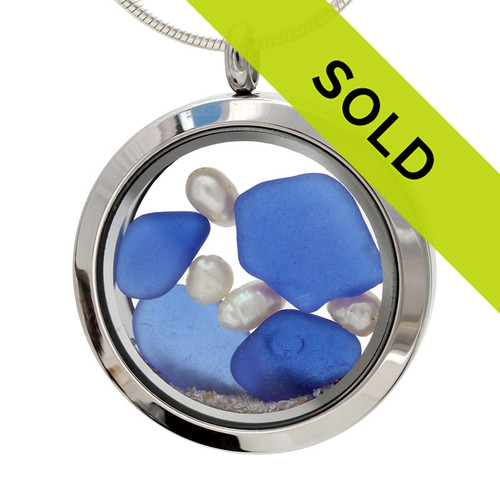 Sorry this locket has been sold