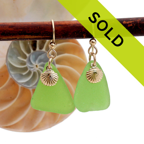 Sorry this earring pair has been sold!