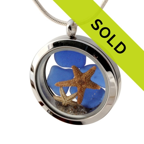 Sorry this sea glass jewelry has been sold!